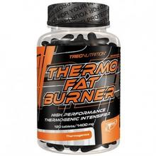 Olimp Sport Nutrition Thermo Fat Burner Max 120 tab
