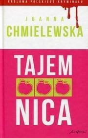 Olesiejuk Sp. z o.o. Tajemnica Joanna Chmielewska