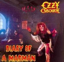 Diary Of A Madman CD) Ozzy Osbourne