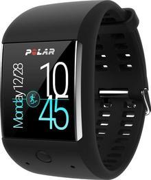 Polar M600 czarny