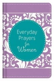 Barbour Pub Inc Everyday Prayers for Women