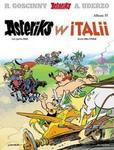 Opinie o praca zbiorowa Asteriks w Italii. Tom 37
