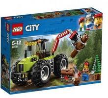 LEGO Great Vehicles Traktor leśny 60181