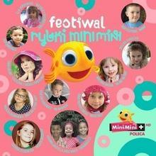 Universal Music Polska Festiwal Rybki Mini Mini CD Universal Music Group