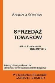 Komosa Andrzej Sprzedaż towarów EKONOMIK / wysyłka w 24h