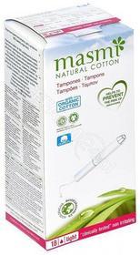Masmi YOVEE organiczne tampony Light z aplikatorem x 18 szt