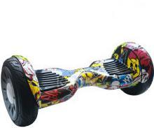 GoBoard OEM Deskorolka elektryczna OEM Elegance 10.5 Hip Hop GB-ELT-105-HPH