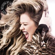 Kelly Clarkson Meaning Of Life Vinyl)
