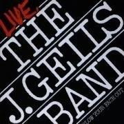 Blow Your Face Out CD) J The Band Geils