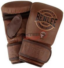 BENLEE Rocky Marciano Rękawice przyrządowe DALEY Brown