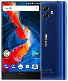 Ulefone Mix 64GB Dual Sim Niebieski