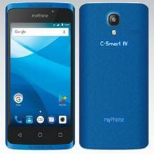 myPhone C-smart 4 8GB Dual Sim Niebieski