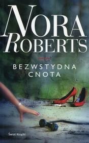 Bezwstydna cnota Nora Roberts