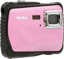 Rollei Sportsline 64 różowy