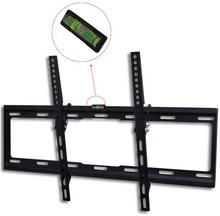 vidaXL Przechylany uchwyt pod TV mocowany do ściany 600 x 400 mm