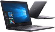 "Dell Inspiron 5570 15,6\"" FHD, Core i3, 1TB HDD, 4GB RAM, Radeon 530, W10H"