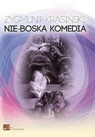 Aleksandria Nie-Boska komedia (audiobook CD) - Zygmunt Krasiński