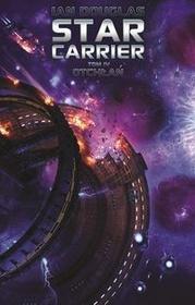 Drageus Ian Douglas Star Carrier. Tom 4. Otchłań
