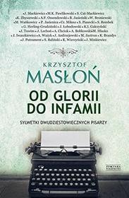 Zysk i S-ka Od glorii do infamii - Krzysztof Masłoń