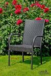 Bello Giardino Krzesło ogrodowe