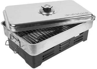 Biowin Zestaw Wędzarnia z termometrem uniwersalna 330001