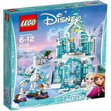 LEGO Księżniczki Disneya Magiczny Lodowy Zamek 41148