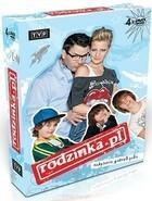 Rodzinka.pl Sezon 1 DVD