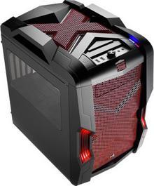 Aerocool Strike-X Cube - Red