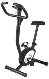 Malatec Stacjonarny rowerek treningowy czarny 2395