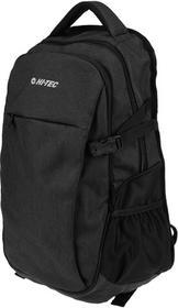 Hi-Tec Plecak TOBBY 25L BLACK 5901979116998