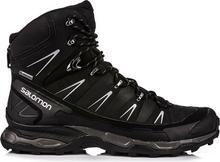 Salomon Buty trekkingowe męskie X Ultra Trek GTX czarne r 44 2/3 378387) 378387
