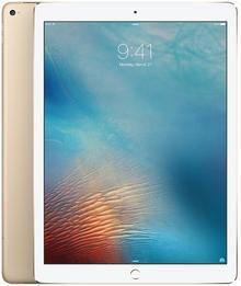 Apple iPad Pro 128GB LTE Gold (ML2I2FD/A)