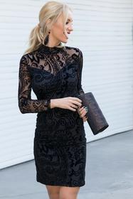 Sukienka LIVIA 02002-130