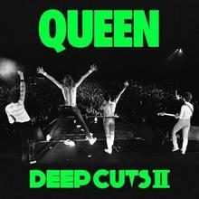 Queen Deep Cuts 2 Polska cena) 1977-1982)