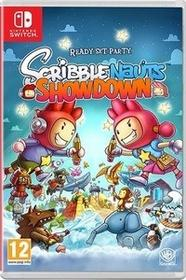 Scribblenauts Showdown NSWITCH