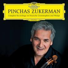 Complete Recordings On Deutsche Grammophon And Philips CD) Zukerman Pinchas