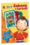 AMEET Noddy Zabawy z kartami 9788325307134