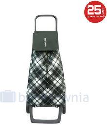 ROLSER Wózek na zakupy JOY Jet Capri Czarno szary