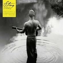 Music Corner The Best Of 25 Years CD Sting