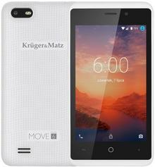 Kruger&Matz Move 6 mini 8GB Dual Sim Biały