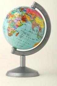 Głowala Globus Polityczny