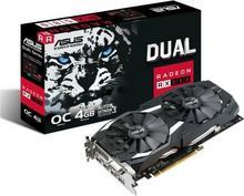 Asus Radeon RX 580 Dual OC (90YV0AQ1-M0NA00)