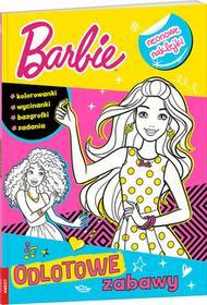 Barbie Odlotowe zabawy / wysyłka w 24h