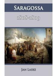 Napoleon V Saragossa 1808-1809 - Jan Laske