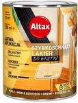 Altax Lakier Szybkoschnący Bezbarwny Połysk 0.75 L