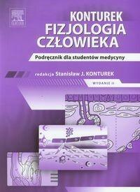Urban & Partner Fizjologia człowieka Podręcznik dla studentów medycyny - Urban & Partner