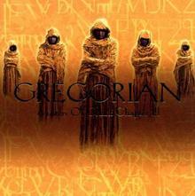 Gregorian Masters Of Chant III, CD Gregorian