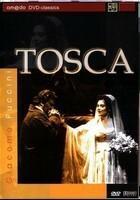 Giacomo Puccini Tosca DVD