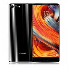 HomTom S9 Plus 64GB Dual Sim Czarny