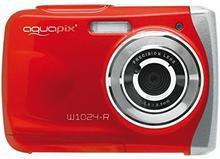 Aquapix W1024-R czerwony